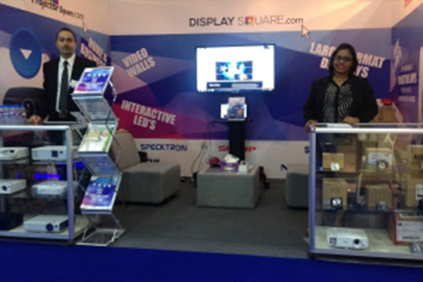 JT Online at Gitex 2015