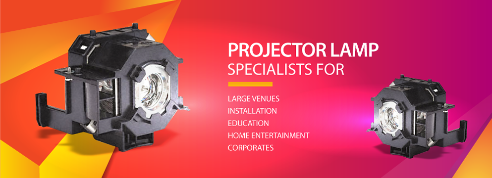 Projector Lamps in Dubai, Abu Dhabi & UAE